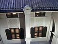 HK Robenson Road 猶太教莉亞堂 Ohel Leah Synagogue 猶太廟 evening 1.JPG