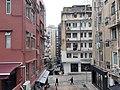 HK SW 上環 Sheung Wan 卜公花園 Blake Garden view 太平山街 Tai Ping Shan Street March 2020 SS2 05.jpg