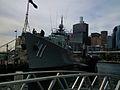 "HMAS ""Vampire"" & HMAS ""Onslow"" (7854092044).jpg"