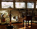 HMS Belfast - Wheelhouse - Overview.jpg