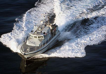 HMS Sabre (P285)