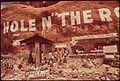 "HOLE IN ""THE ROCK"", 1.5 MILE SOUTH OF MOAB, IS THE ONLY COMMERCIAL, ROADSIDE ATTRACTION IN THE AREA. IT IS A HOME... - NARA - 545606.jpg"
