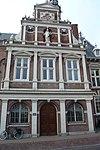 haarlem stadhuis - grote vierschaar1