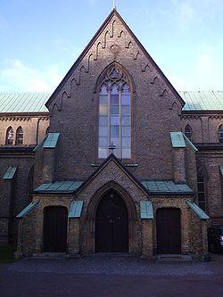hagakyrkan göteborg karta Hagakyrkan, Göteb– Wikipedia hagakyrkan göteborg karta