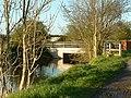 Ham Street Bridge, Hamstreet, Kent - geograph.org.uk - 4536.jpg