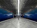 Hamburg - U-Bahnhof Überseequartier (13219019695).jpg