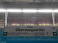 Hamburg - U-Bahnhof Überseequartier (13219135653).jpg