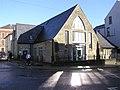 Hamilton Architects, Derry - Londonderry - geograph.org.uk - 1159120.jpg