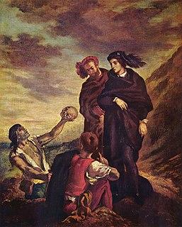 Yorick character in Hamlet