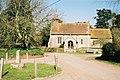 Hammoon, church and cross - geograph.org.uk - 506487.jpg