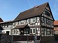 Hanau-Mittelbuchen, Alte Rathausstraße 15.jpg