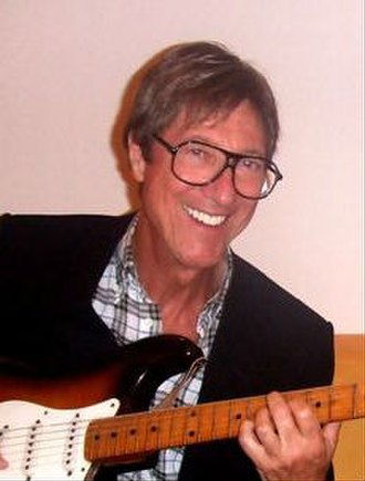 Hank Marvin - Marvin in 2007