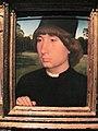Hans Memling-Ritratto di giovane uomo-Accademia Galleries-Venice.jpg