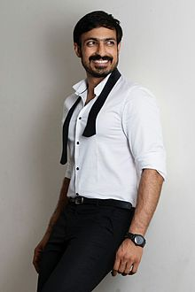 Harish Uthaman - Wikipedia