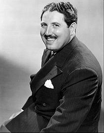 Harold Peary 1952.JPG