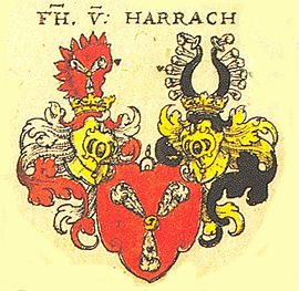 Harrach, Familie