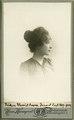 Harriet Bosse, porträtt - SMV - H1 213.tif