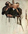 Harvey - four-standing-men-study-for-the-covenanters-baptism-1830.jpg
