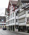 Hauptstrasse in Rheineck SG.jpg