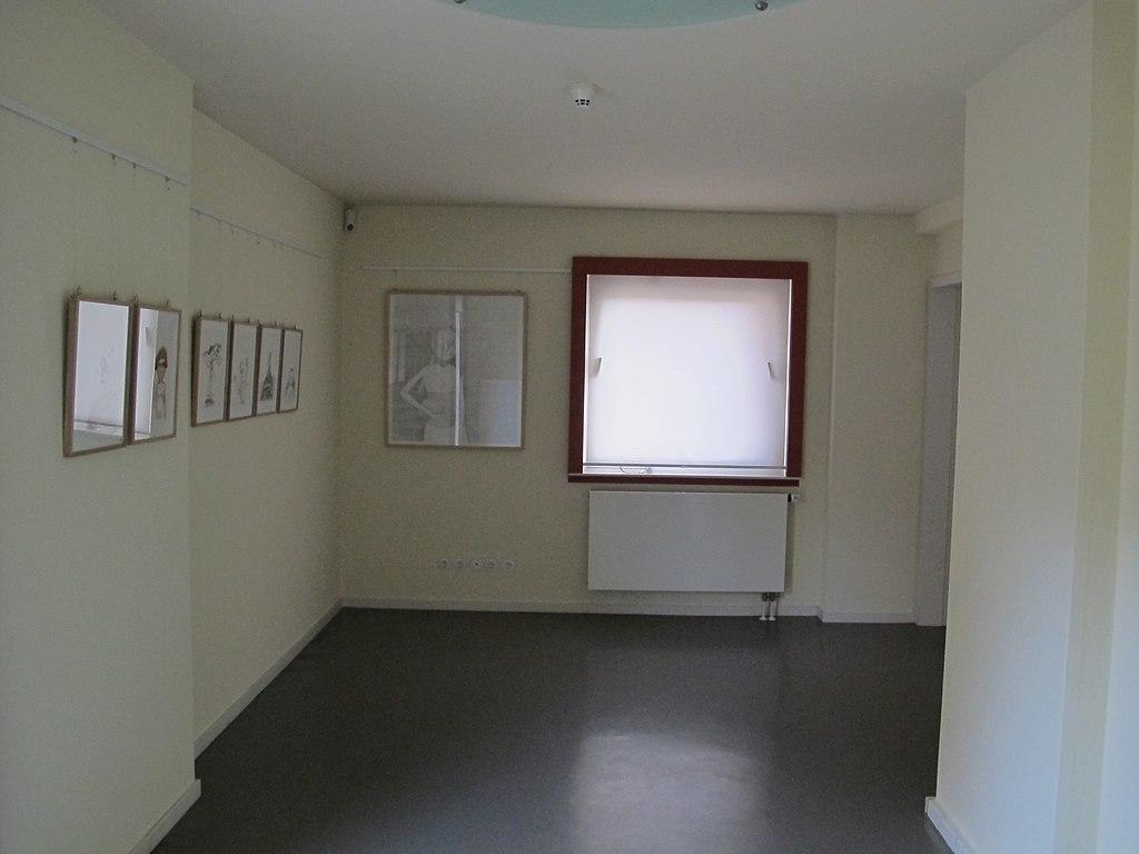 file haus am horn interior 02 jpg wikimedia commons. Black Bedroom Furniture Sets. Home Design Ideas
