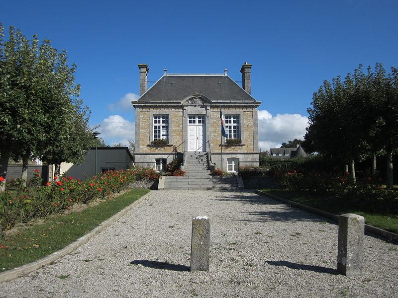 Hauteville-sur-Mer, Manche