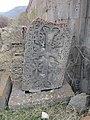 Havuts Tar Monastery (khachkar) (123).jpg