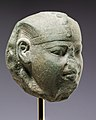 Head of a sphinx, possibly of Amenemhat I MET 66.99.4 EGDP017913.jpg