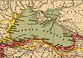 Heinrich Kiepert. Imperia Persarum et Macedonum. 1903 (G).jpg