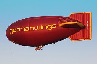 Thermal airship airship