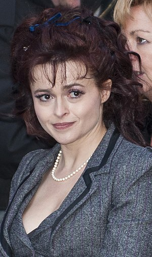 Helena Bonham Carter - Bonham Carter at the 2011 Berlin International Film Festival