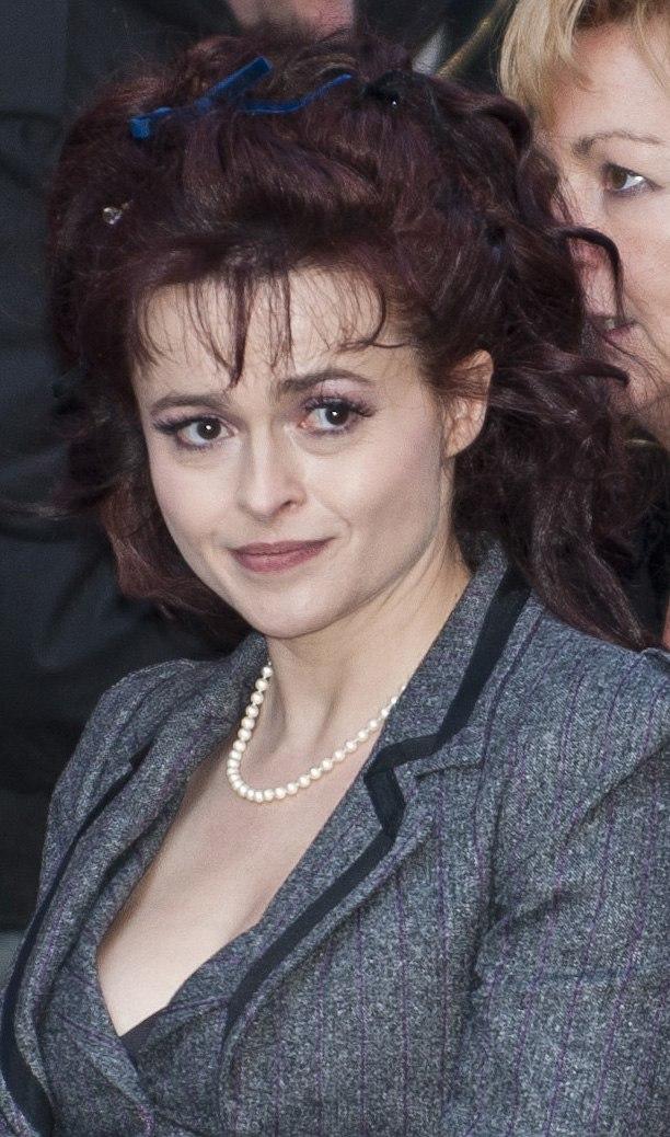 Helena Bonham Carter (Berlin Film Festival 2011) 3 cropped