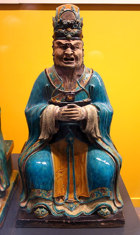 https://upload.wikimedia.org/wikipedia/commons/thumb/7/7a/Hell%27s_Judges%2C_view_4%2C_China%2C_Henan_Province%2C_Min_dynasty%2C_16th_century%2C_glazed_earthenware_-_Royal_Ontario_Museum_-_DSC03697.JPG/458px-Hell%27s_Judges%2C_view_4%2C_China%2C_Henan_Province%2C_Min_dynasty%2C_16th_century%2C_glazed_earthenware_-_Royal_Ontario_Museum_-_DSC03697.JPG