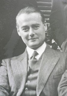 Henri Frager member of the French Resistance