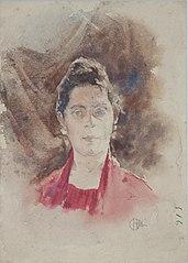 Retrato (Figura humana 1)