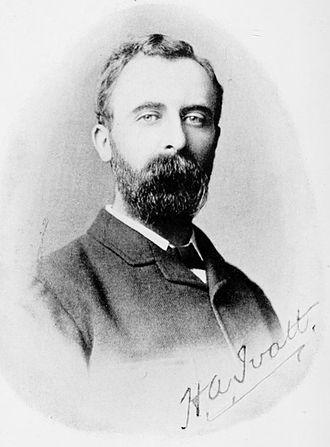 Henry Ivatt - Image: Henry Alfred Ivatt (Bird, 1910)