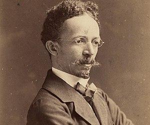Henry Ossawa Tanner - Henry Ossawa Tanner in 1907 by Frederick Gutekunst