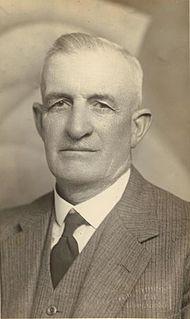 Herbert Hays Australian politician