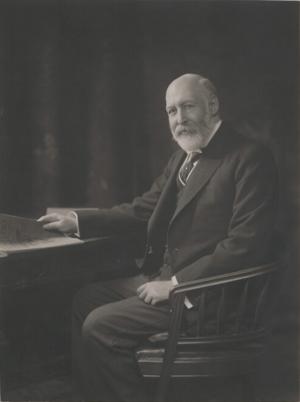 Herbert Stern, 1st Baron Michelham - Image: Herbert Stern (1851 1919), 1st Baron Michelham