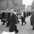 Herdenking februari-staking Amsterdam (herdenking Commandanten), Bestanddeelnr 904-9844.jpg