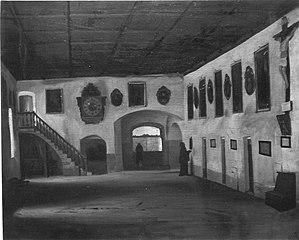Franziskanerkloster in Bozen