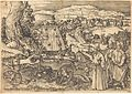 Hieronymus Hopfer after Albrecht Dürer - The Great Cannon.jpg