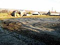 High Town Farm on a frosty morning - geograph.org.uk - 692550.jpg