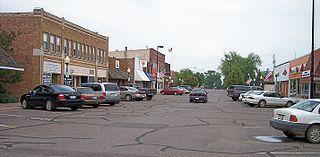 Hinckley, Minnesota City in Minnesota, United States