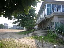 仙台市立広瀬中学校 - Wikipedia