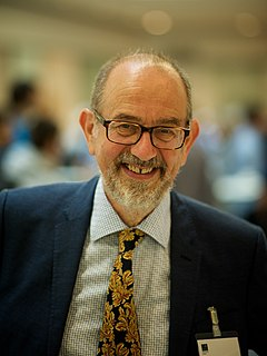 Nigel Hitchin British mathematician