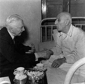 Hjalmar Schacht & Mohammad Mosaddegh.jpg