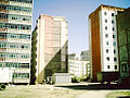 Hochhaeuser in Bischkek.jpg