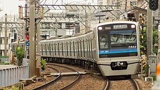 Hokusō Line