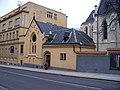 Holečkova,kaple u kláštera Sacré Coeur.jpg