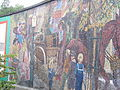 Holloway Circus - Mural depicting events in Horse Fair (3621873251).jpg